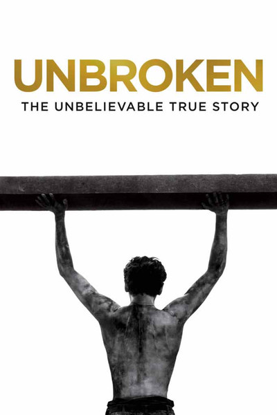 Unbroken [iTunes HD] Ports To Movies Anywhere & iTunes