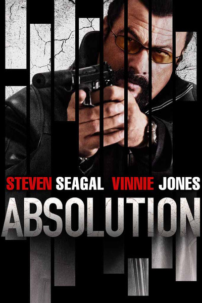 Absolution [Vudu HD]