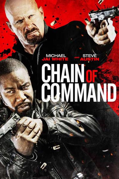 Chain Of Command [Vudu SD]