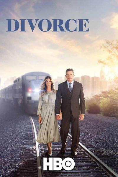 Divorce Season 1 [iTunes HD]