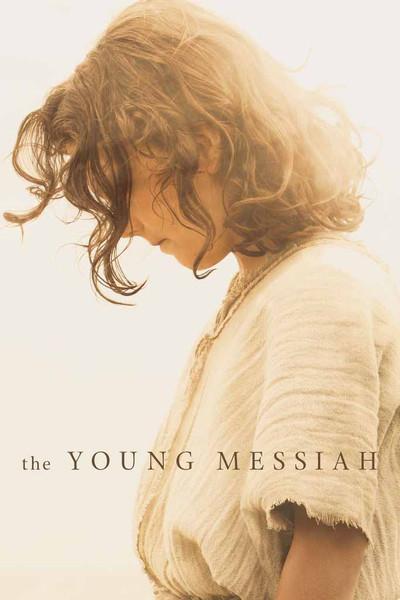 The Young Messiah [Vudu HD or Movies Anywhere HD via Vudu]