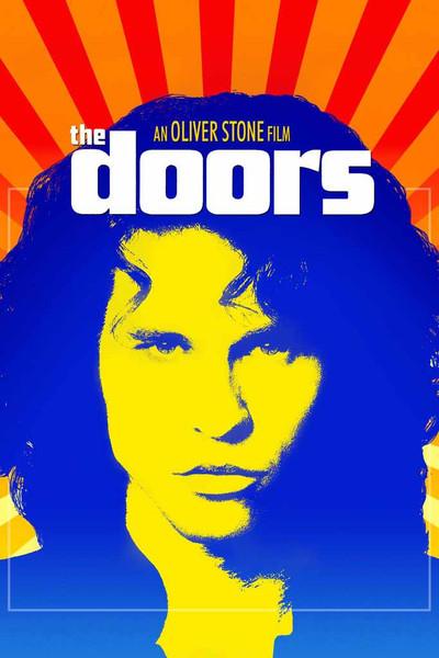 The Doors [Vudu HD or iTunes 4K]