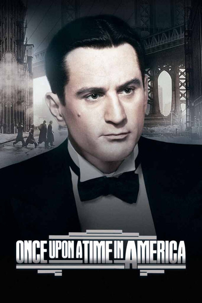 Once Upon A Time In America [Movies Anywhere HD, Vudu HD or iTunes HD via Movies Anywhere]