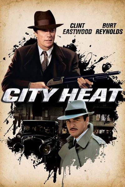 City Heat [Movies Anywhere HD, Vudu HD or iTunes HD via Movies Anywhere]