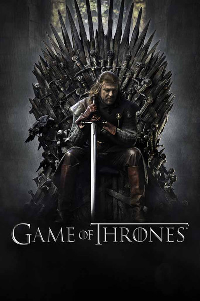 Game Of Thrones Season 1 [iTunesHD]