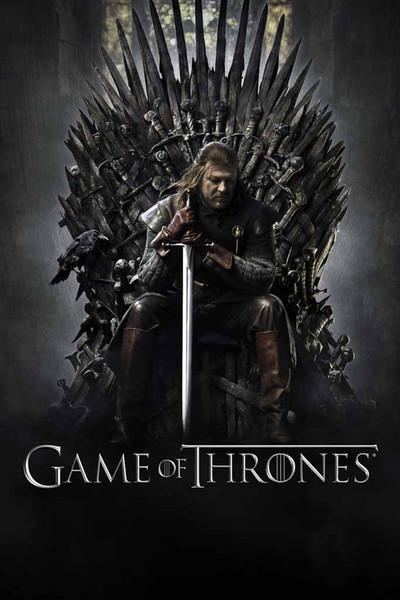 Game Of Thrones Season 1 [Google Play]