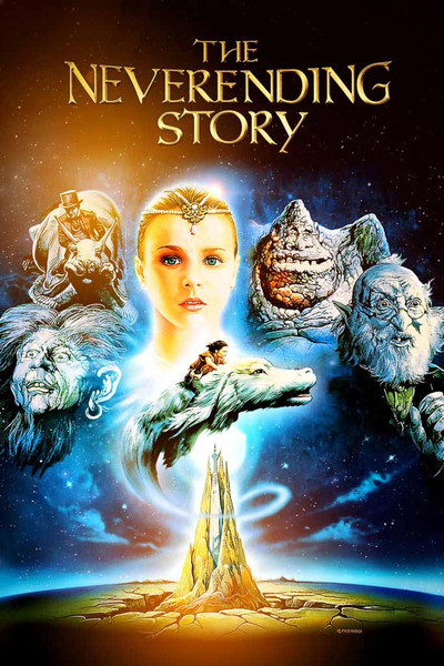 The Neverending Story [Movies Anywhere HD, Vudu HD or iTunes HD via Movies Anywhere]