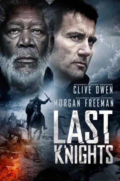 Last Knights [Vudu SD]