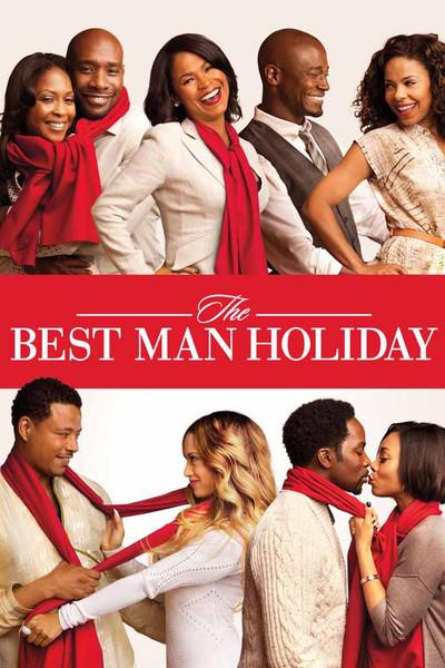 Best Man Holiday [Vudu HD or Movies Anywhere HD  via Vudu]