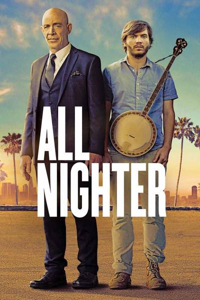 All Nighter [Movies Anywhere HD, Vudu HD or iTunes HD via Movies Anywhere]