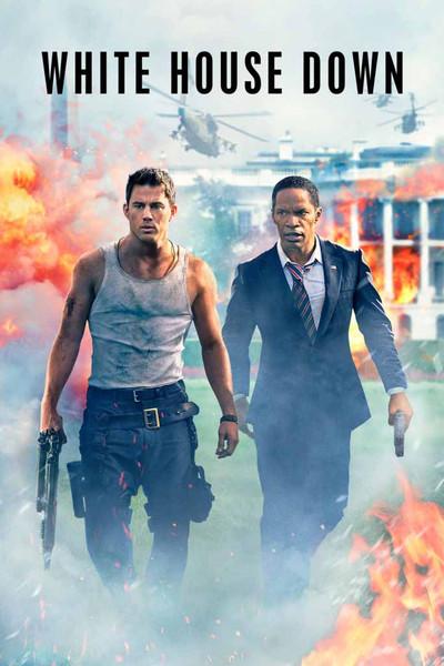 White House Down [Movies Anywhere HD, Vudu HD or iTunes HD via Movies Anywhere]