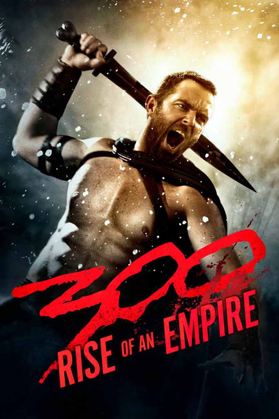 300: Rise of an Empire [Movies Anywhere HD, Vudu HD or iTunes HD via Movies Anywhere]