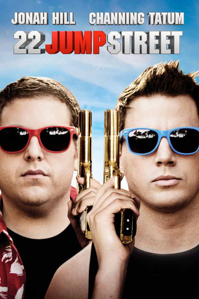 22 Jump Street [Movies Anywhere HD, Vudu HD or iTunes HD via Movies Anywhere]