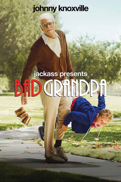 Bad Grandpa [iTunes HD]