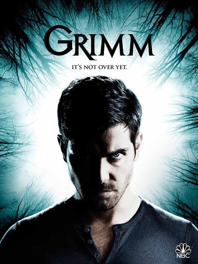 Grimm Season 6 [Vudu HD or Movies Anywhere HD  via Vudu]