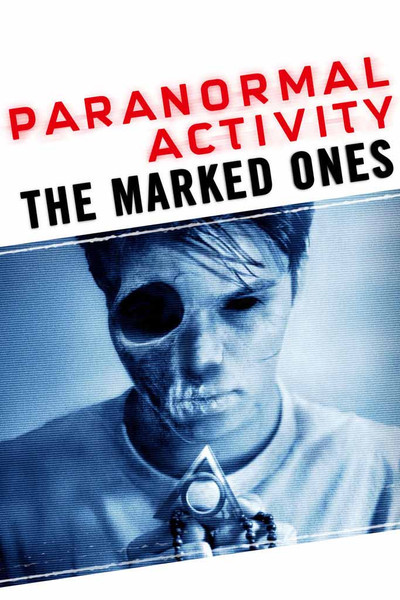 Paranormal Activity The Marked Ones [iTunes HD] Ports to Vudu & MA