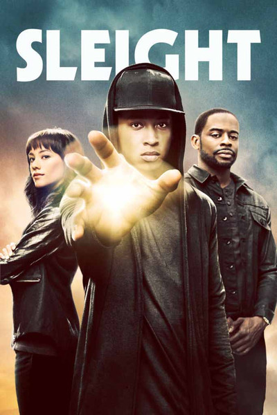 Sleight [iTunes HD] Ports TO Movies Anywhere & iTunes