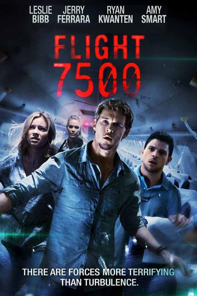 Flight 7500 [Vudu SD]