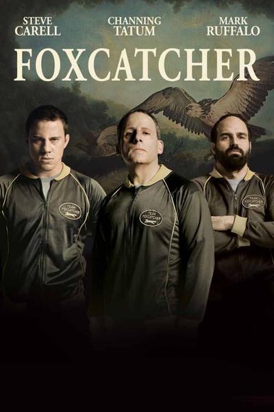 Foxcatcher [Movies Anywhere HD, Vudu HD or iTunes HD via Movies Anywhere]
