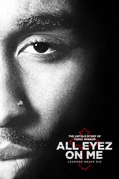 All Eyez On Me [Vudu HD]