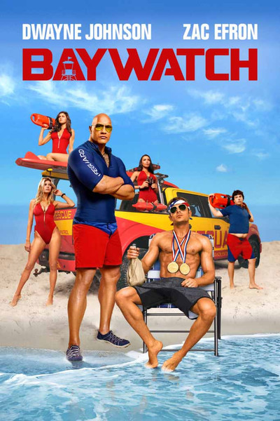 Baywatch [Vudu HD]