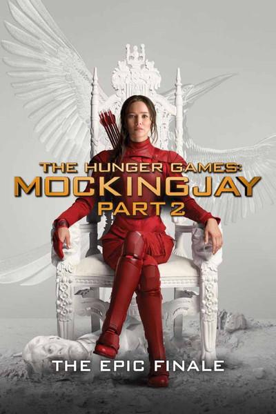 The Hunger Games: Mockingjay - Part 2 [Vudu HD]
