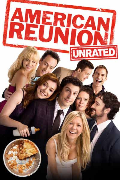 American Reunion Unrated