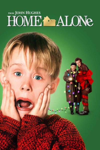 Home Alone [Movies Anywhere HD, Vudu HD or iTunes HD via Movies Anywhere]