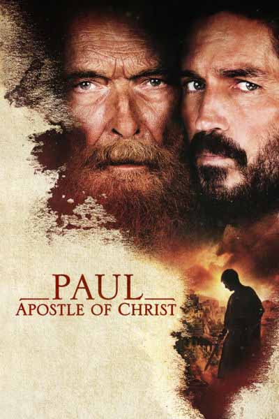 Paul Apostle Of Christ