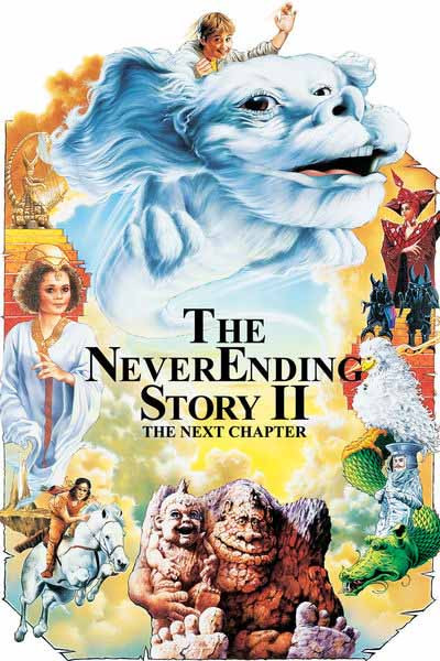 The Neverending Story II