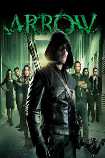 Arrow: Season 2