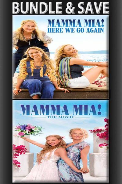 Mamma Mia Bundle