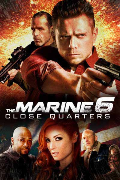 The Marine 6 Close Quarters