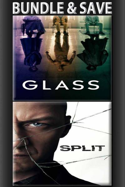 Glass + Split