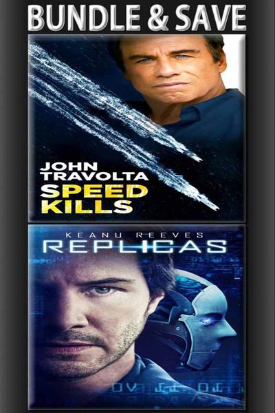 Speed Kills + Replicas
