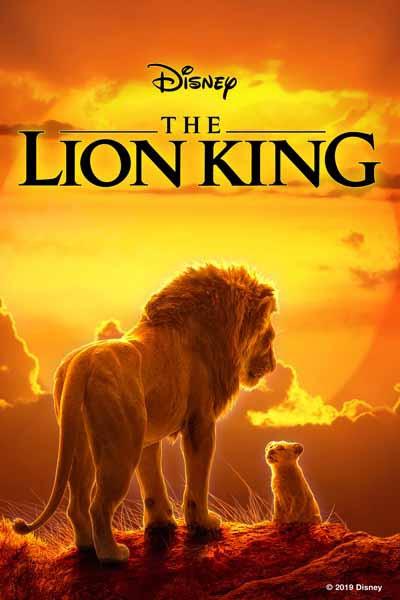 Lion King 2019