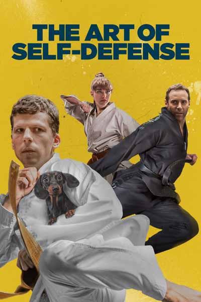 Art of Self Defense
