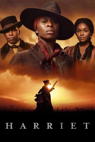 Harriet [Movies Anywhere HD, Vudu HD or iTunes HD via Movies Anywhere]