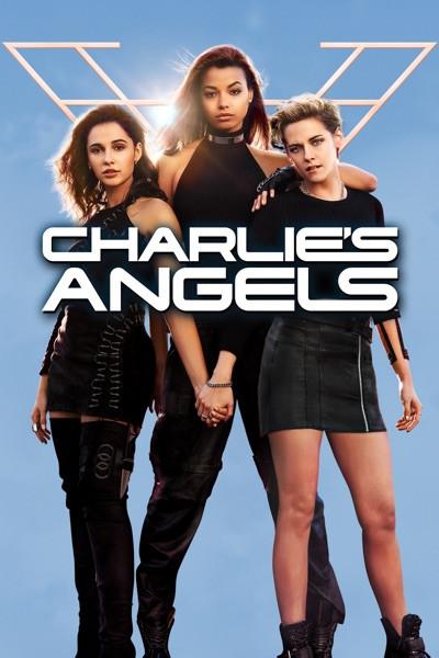 Charlie's Angels 2019 [Movies Anywhere 4K, Vudu 4K or iTunes 4K via Movies Anywhere]