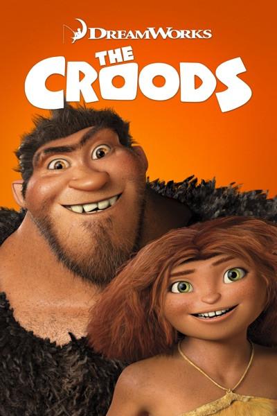 The Croods [Movies Anywhere HD, Vudu HD or iTunes HD via Movies Anywhere]