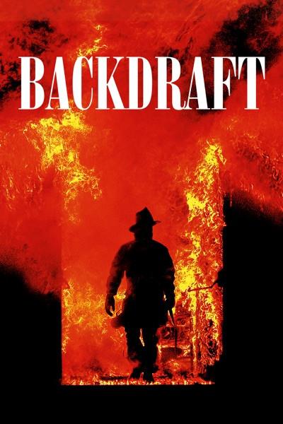 Backdraft 1991