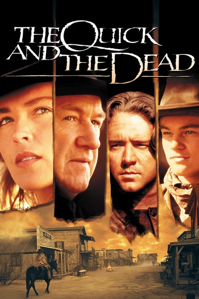 The Quick And The Dead 1995
