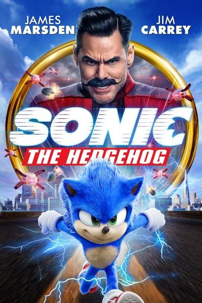 Sonic The Hedgehod