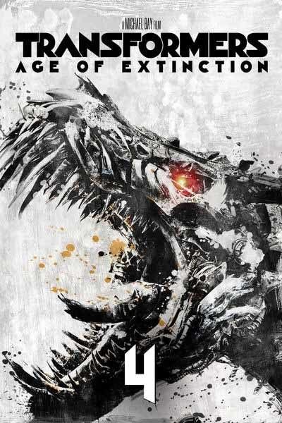 Transformers Age Of Extinctio