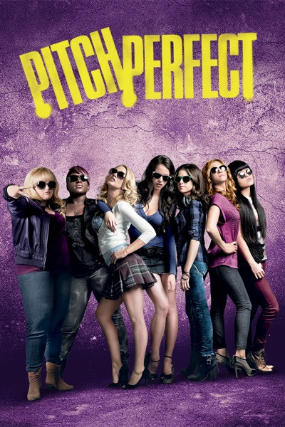 Pitch Perfect [iTunes 4K]