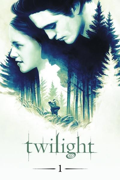Twilight [Vudu HD or iTunes 4K]