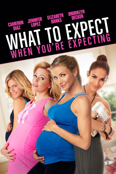 What To Expect When You're Expecting [Vudu HD]