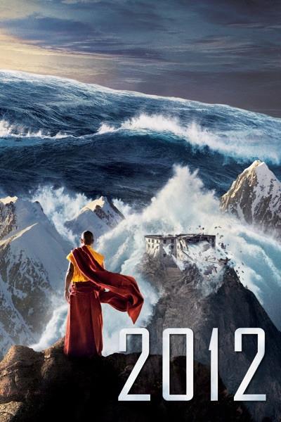 2012 [Movies Anywhere 4K, Vudu 4K or iTunes 4K via Movies Anywhere]