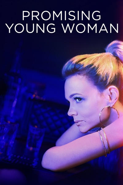 Promising Young Woman [Movies Anywhere HD, Vudu HD or iTunes HD via Movies Anywhere]