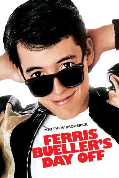 Ferris Bueller's Day Off (1986) [Vudu HD or iTunes HD]